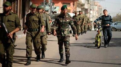 مصر تطعن على حكم صنّف حماس جماعة إرهابية