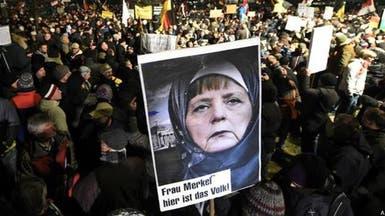 ألمانيا.. حركة بيغيدا المعادية للإسلام تستعيد قواها