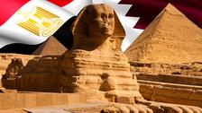 Qatari fatwa: Destroy Egypt's pyramids, Sphinx!