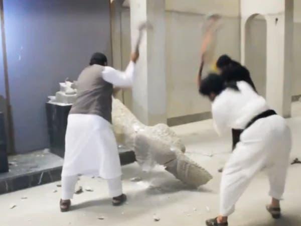 إيران: مستعدون لحفظ الآثار العراقية كأمانة