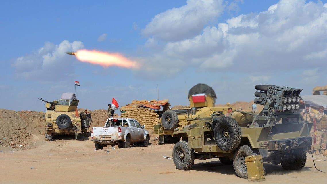 AFP Iraq