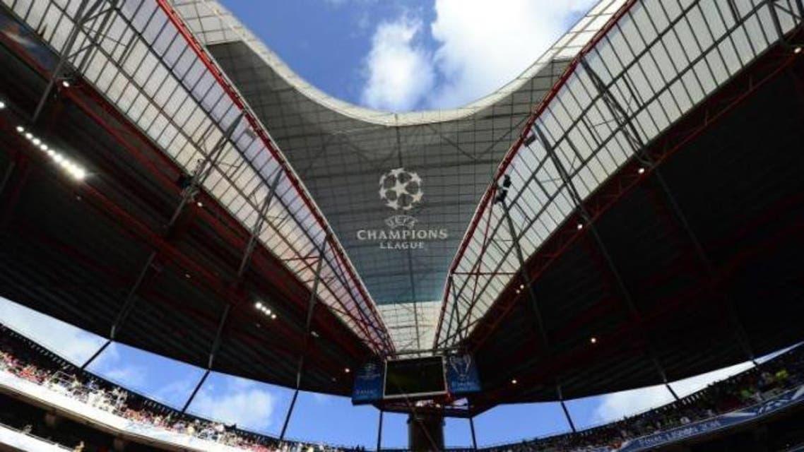 Champions League - AFP