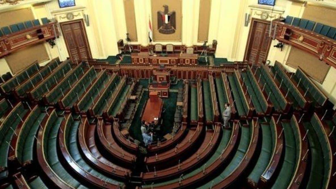 البرلمان المصري مصر الانتخابات التشريعية