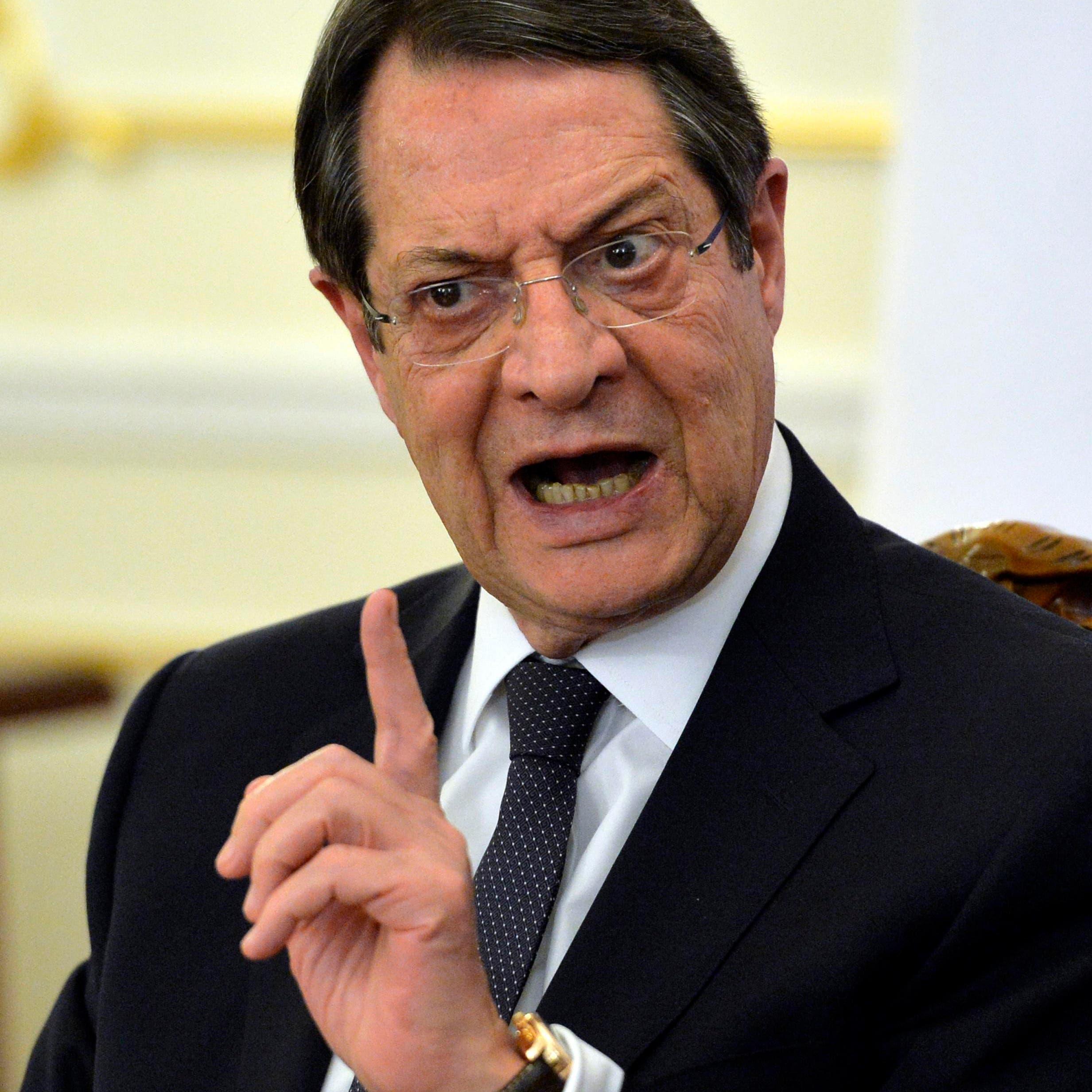 قبرص: سنواصل التنقيب عن الغاز رغم تهديدات تركيا