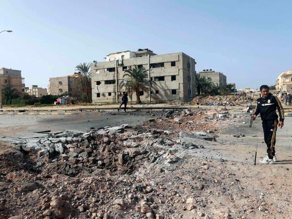 ليبيا.. داعش يقصف حياً سكنياً ببنغازي ويقتل 3 أطفال