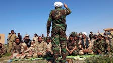Iran-backed force advances on Tikrit from eastern flank