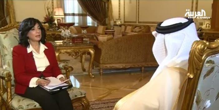 Saudi ambassador to Cairo (Al Arabiya)