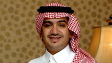 """وليد آل إبراهيم: نجاح """"العربية"""" فاق توقعاتي"""