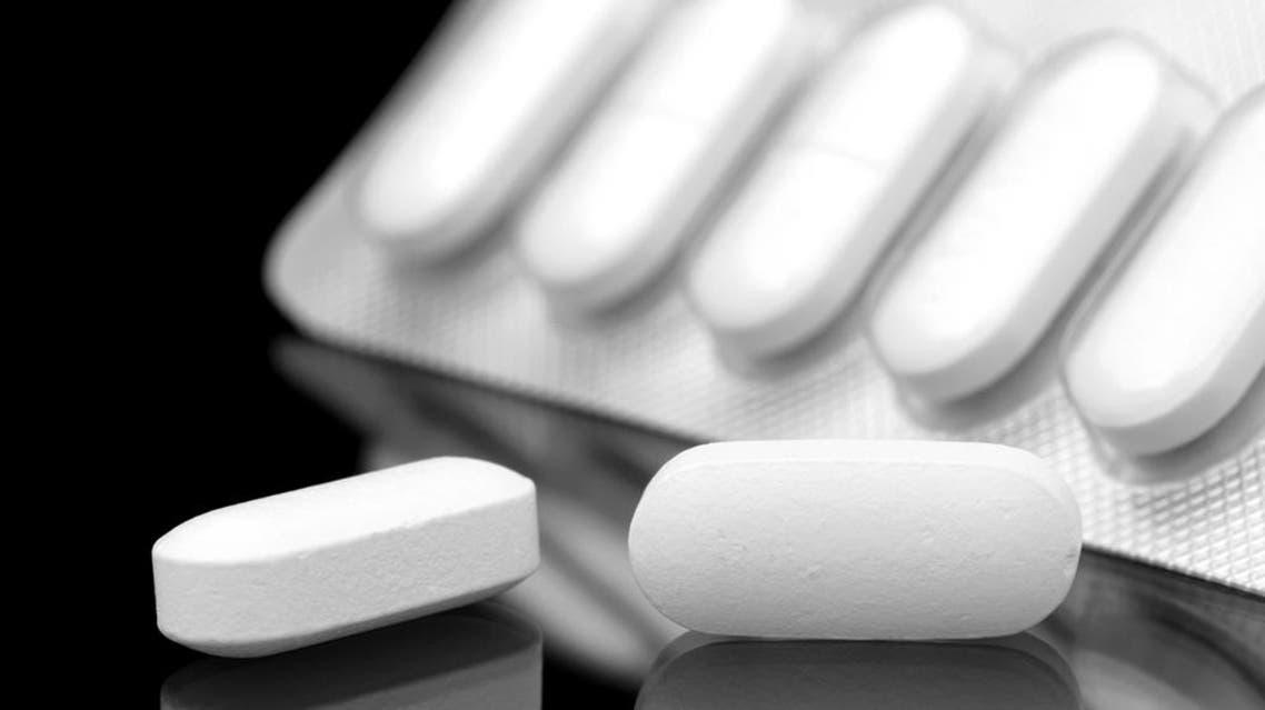 Paracetamol generic drug Shutterstock