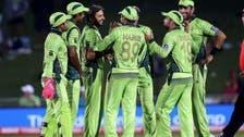 کرکٹ ورلڈ کپ:پاکستان کی یو اے ای کے خلاف شاندار فتح