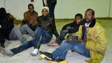 Tunisia rescues 86 African migrants on Italy-bound boat