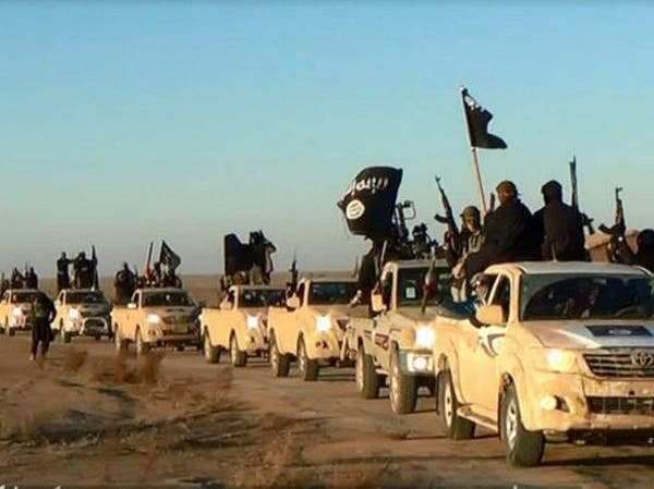 النمسا: تنظيم داعش اختطف أجانب في ليبيا