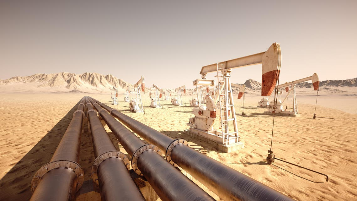Brent holds above $60 after Saudi price increases (Shutterstock)