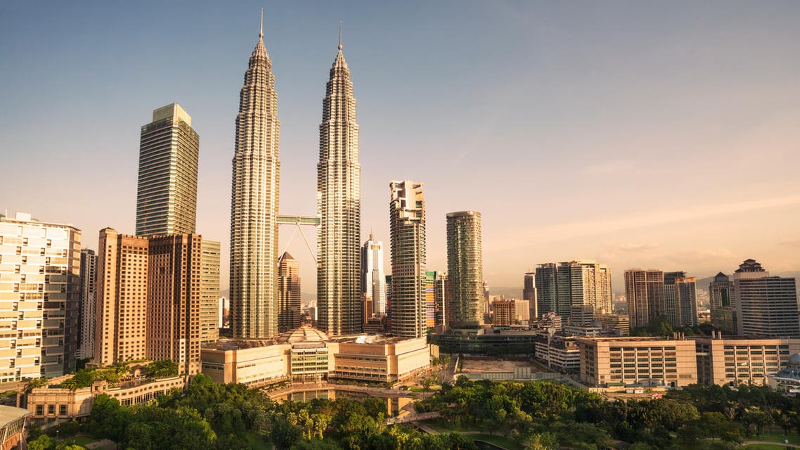 Malaysia still top choice for Muslim travelers (Shutterstock)