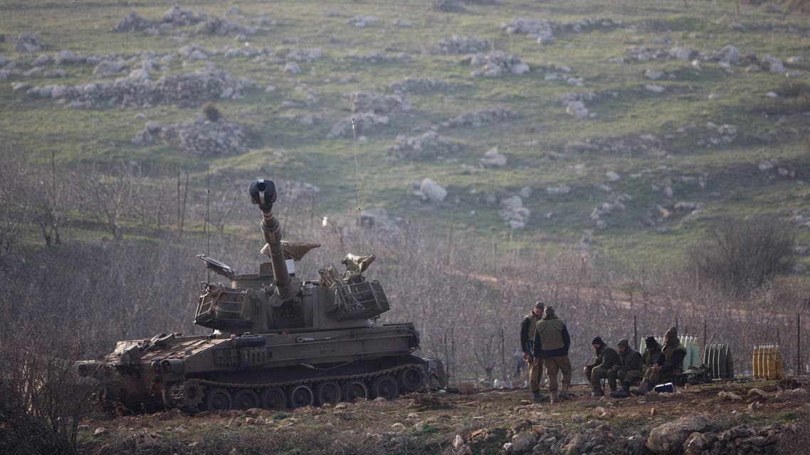 U.S. budget caps could complicate Israel's missile funding request (AP)