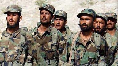 الجيش الأفغاني ينسحب من إقليمين استراتيجيين