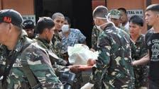 Three Philippine soldiers killed in Abu Sayyaf landmine attack