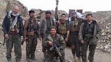 مقتل بريطاني أثناء قتاله المتطرفين مع أكراد سوريا