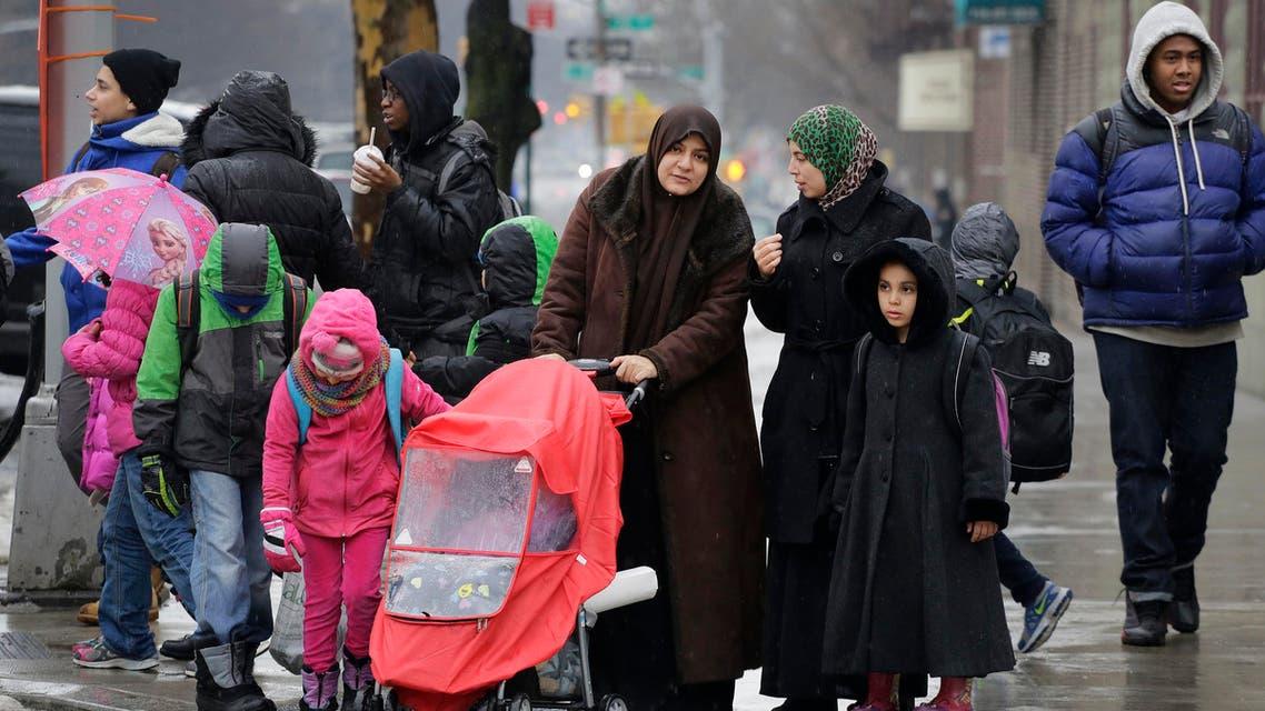 new york muslims AP