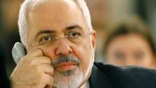 "ظريف يتحدى #ديمبسي: لا ""خيار عسكرياً"" ضد إيران"