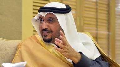 أمير القصيم: برنامج على خطى العرب يكشف كنوز بلادنا