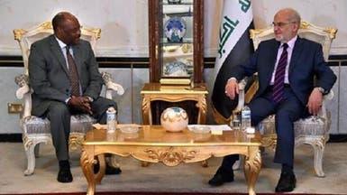 العراق يبحث مع الأمم المتحدة اعمار المناطق المحرّرة