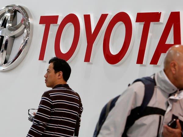 مبيعات الصين تدعم أرباح تويوتا وضعف أميركي يكبح الأداء