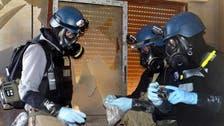 U.S. seeks U.N. action on Syria chlorine attacks