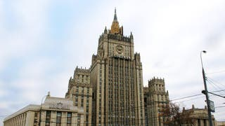 روسيا: بعد الضربة أميركا ستحرص على الحوار معنا