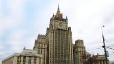خاشقجی قتل کو سیاسی رنگ دینے کا کوئی جواز نہیں: روس