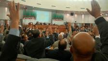 Algeria passes law banning violence against women