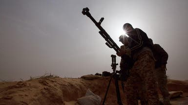 ليبيا.. بدء العملية العسكرية لتحرير العاصمة طرابلس