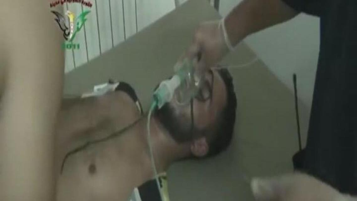THUMBNAIL_ مجلس الأمن يناقش استخدام غاز الكلور في سوريا