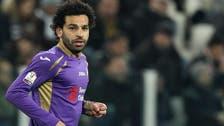 Italian club Fiorentina to sue Egyptian ace Salah