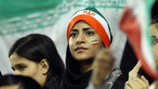 Iran has 'assured' women can attend World Cup qualifier: Infantino