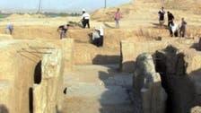 Azhar slams ISIS for bulldozing Nimrud