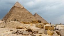 Adult film 'shot near Pyramids' riles Egyptians