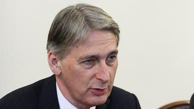 ليبيا.. وزير خارجية بريطانيا يؤكد دعم حكومة الوفاق