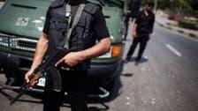 مقتل شرطي وإصابة 20 شخص في انفجار بمدينة المحلة