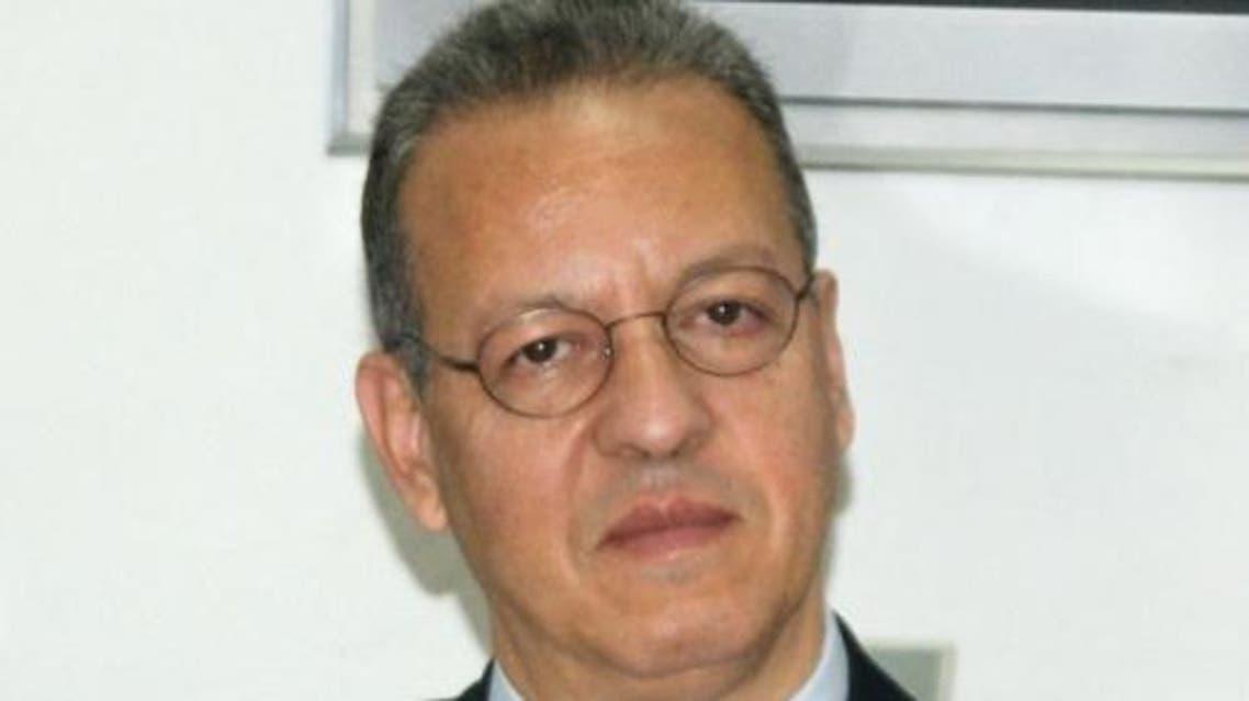 المبعوث الأممي إلى اليمن جمال بنعمر