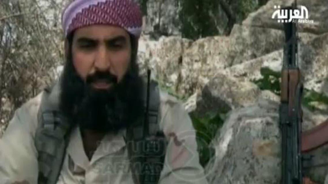 Abu Humam (Video grab)