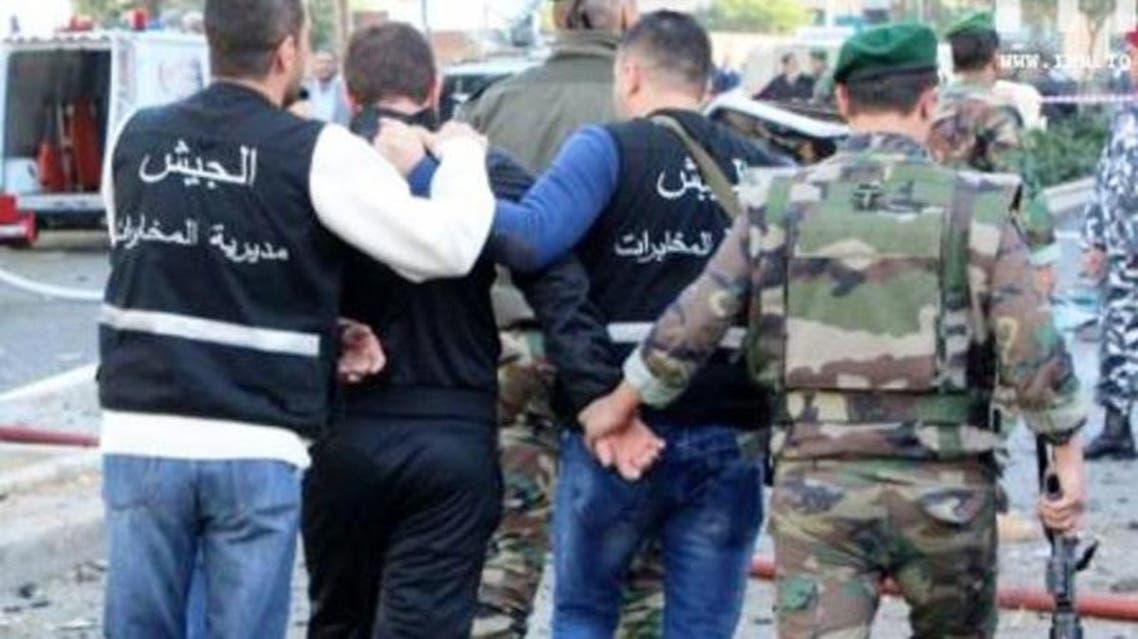 مخابرات الجيش اللبناني (أرشيف)