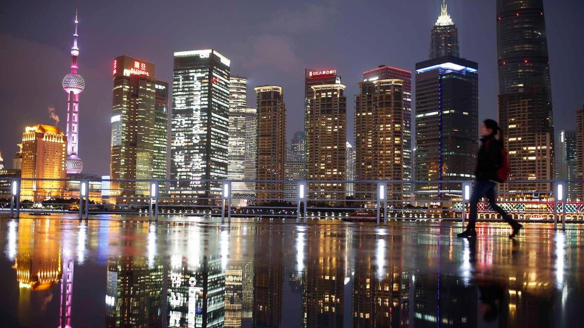 الصين شنغهاي