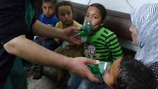 Security Council condemns Syria chlorine attacks