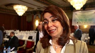 Egypt minister Ghada Wali wants to make a difference for Arab women