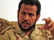 """ليبيا.. """"تهم التحريض"""" تحاصر قناة رجل قطر الأول"""