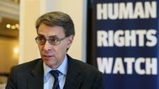 HRW chief under fire for tweeting 'fabricated' picture of Saudi Arabia