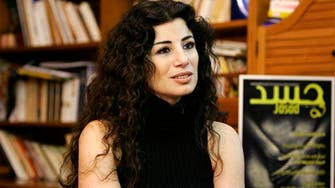 Lebanon's Joumana Haddad: A risqué writer who 'loves to be hated'