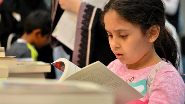 لقطات من معرض الرياض للكتاب