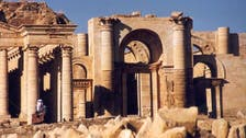 Reports: ISIS bulldozed ancient Hatra city in Mosul